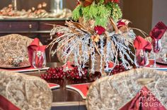 Junior League of Hamilton-Burlington's annual Holiday House Tour of Distinctive Homes is a not to be missed holiday event! Holidays And Events, House Tours, Hamilton, Homes, Table Decorations, Holiday Decor, Home Decor, Houses, Homemade Home Decor