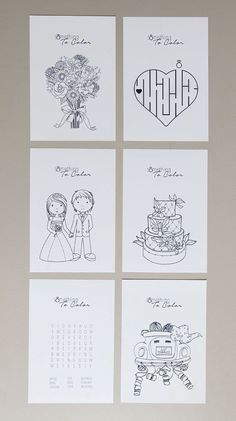 Kids deserve to have a little fun at receptions, and that may require you add some additional elements to create an enjoyableexperience for them. These kid-friendly wedding ideas are super easy to coordinate and extra fun for kids to tryin a group or individually.Oh, and don't forget to snatch up the free printable coloring graphicsbelow […]