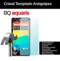 Protector Pantalla Cristal Templado Para BQ Aquaris E5 - Protector Pantalla Cristal Templado Para BQ Aquaris E5de 0,26mm de grosor. Con este resistente cristal protegerás tu pantalla de todo tipo de golpes y ralladuras. Absorbe los golpes protegiendo tu pantalla de caídas. Fácil instalación y lo puedes quitar en cualquier momento sin que te quede ning... - http://www.vamav.es/producto/protector-pantalla-cristal-templado-para-bq-aquaris-e5/