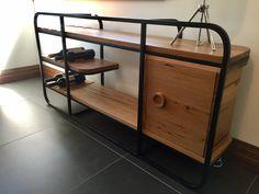 Industrial Furniture, Melbourne, Hardwood, Custom Design, Furniture Design, Art Deco, Cabinet, Storage, House Styles