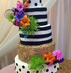 Wedding Cake by Well Dressed Cakes by Brett 2015 Wedding Trends, Wedding 2015, Cute Wedding Ideas, Well Dressed, Wedding Cakes, Desserts, Wedding Gown Cakes, Tailgate Desserts, Wedding Pie Table