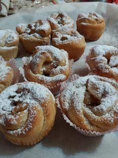 Doughnut, Sweet Recipes, Deserts, Cooking Recipes, Favorite Recipes, Fruit, Food, Chef Recipes, Essen