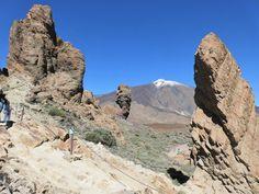 Unbetitelt Tenerife, Mount Rushmore, Grand Canyon, Mountains, Water, Travel, Outdoor, National Parks, Gripe Water