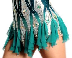 Pastorelli Leo - Ice skirt