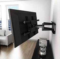 Sonax TV Adjustable Wall Mount 32 to 65 Inches Hands down, the biggest  question after