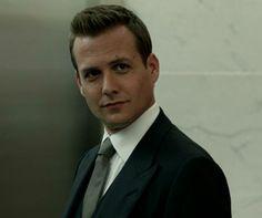 Gabriel Macht as Harvey Specter in Suits S2.14 He's Back