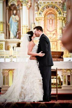 #Amsale #realwedding