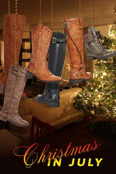 I love all of these boots! Especially the brown riding boots, chestnut cowgirl boots and the gray-brown combat boots! Cute Shoes, Me Too Shoes, Estilo Glamour, Converse, Shoe Game, Country Girls, Models, Jeans, Shoe Boots