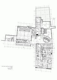 Nordahl Grieg High School / LINK arkitektur