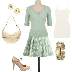 My Style on a Budget Collection - Teal Spring