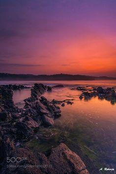 Horizon by AntonRaharja