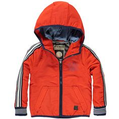 Bengi Boys Mid jacketBengi Boys Mid jacket, koi