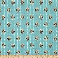 Art Gallery Fleet & Flourish Jersey Knit Thriving Threads Light