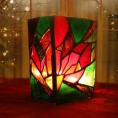 Made in the USA Glasswork and Art