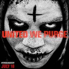 the purge anarchy dwayne the stranger - Google Search ...