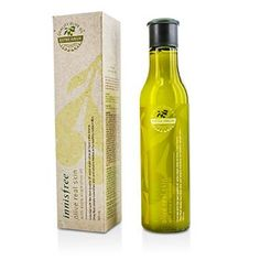 Innisfree Olive Real Skin 180ml *** You can get more details by clicking on the image.