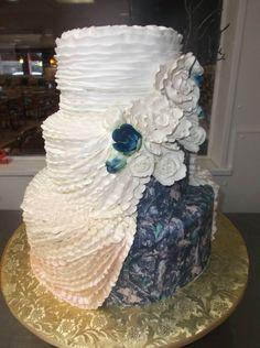 Cakes | Alessi Cakes