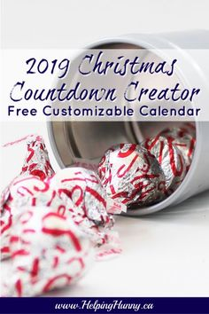 We're excited to cuontdown to Christmas with you again! Adding some fun, donations & kindness to our Christmas Coutndown Advent Calendar brings joy to the whole season! Countdown Calendar, Advent Calendar, Gift Guide For Him, Calendar Design, Christmas Countdown, Favorite Holiday, Some Fun, The Creator