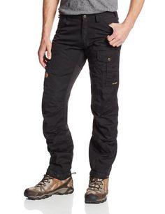 f739a421be Amazon.com  Fjallraven Men s Sarek Trousers