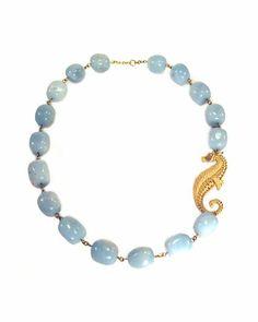 Cute Seahorse Bracelet.