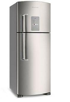 Geladeira / Refrigerador Duplex Frost Free Brastemp Ative! Por R$ 2.659,05