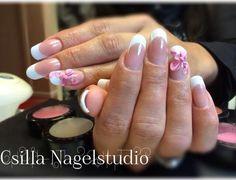 Bruiloft#nagels