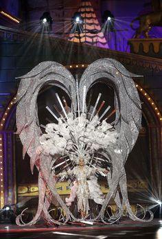 Reina del Carnaval de Las Palmas de Gran Canaria 2014●❥ʜᴀᴅᴀᴄᴀʀᴏʟɪɴᴀ❥●