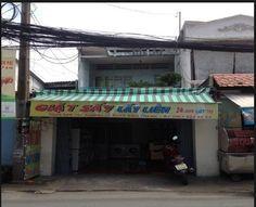 Cho thuê nhà Quận Bình Thạnh, MT đường Phan Văn Trị, DT 3,6x22m, 1 trệt, gác gỗ, giá 28 triệu http://chothuenhasaigon.net/33440-2/