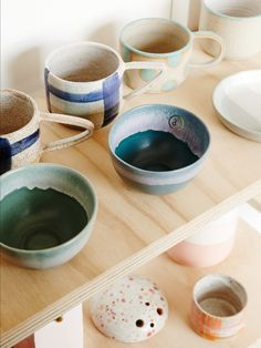Brooke Thorn ceramics at Guild of Objects