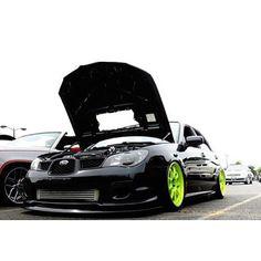 Subaru--- I waant it