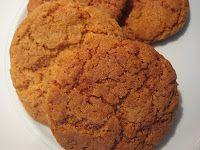 Ingefær-småkager | Signes Mad
