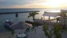 Paket wisata pulau tisung