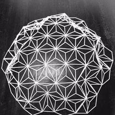 Valoputki: Tähti -seinähimmeli