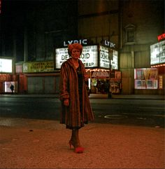 70's/80's New York City Was The Coolest F*cking Place Ever..