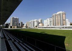 BotafogoDePrimeira: Botafogo define prazo de 15 dias para iniciar obra...
