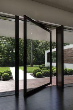 New Canaan Residence / Specht Harpman: