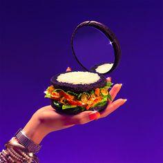 fat and furious burguer photography colour still life lamondamagazine Creative Photography, Food Photography, Product Photography, Crazy Burger, Gourmet Burger, National Burger Day, Food Concept, Photomontage, Graphic Design Art