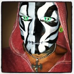 TNA Impact Zone - 9 Sep 2012