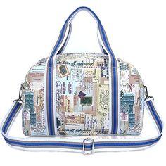 ZYSUN Womens Canvas Tote Handbags Fashion Pattern Crossbody Shoulder BagsEnvelopeNude607 -- Click image for more details.