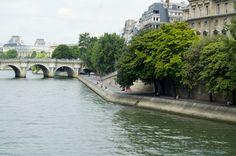 Strolling Through Paris, Part II: A Tour of Central Paris' Historic Towers Paris Images, Tourism Industry, Beautiful Images, Italy, France, Culture, Places, Travel, Blog