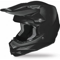 Fly Racing Default Full-Face Helmet X-Large Matte Black//Grey