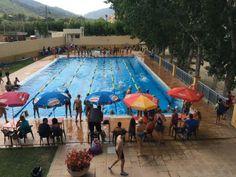 La piscina de Riudecols