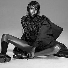 DESIGN SCENE: Riley Montana by Michael Schwartz for Exit Magazine http://www.fashion.net/today/
