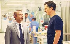 martian freeman , and benedict cumberbatch are always working together in movies