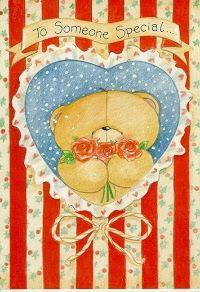Ositos For Ever Friends para San Valentín.