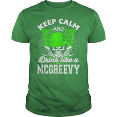 MCGREEVY - #band tee #casual tee. LIMITED AVAILABILITY => https://www.sunfrog.com/LifeStyle/MCGREEVY-Green-Guys.html?68278