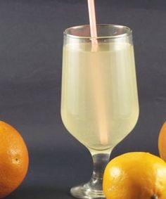 El jugo de limón, naranja y pomelo ... Gran receta para bajar de peso ...