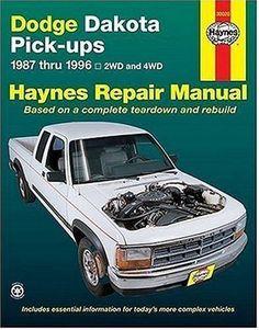 Free download honda cr v 2002 2006 haynes service repair manual dodge dakota pick ups 1987 thru 1996 haynes manuals fandeluxe Gallery