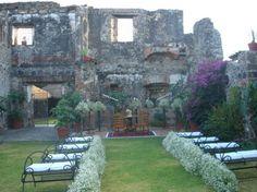 8 de las haciendas más bonitas en Puebla para boda: Descubre los rincones mágicos de esta ciudad Image: 17