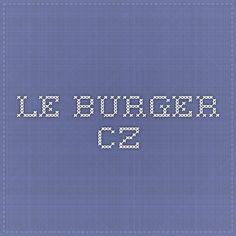 le-burger.cz Weather, Weather Crafts